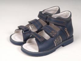 Обувь детская ортопедическая Ortuzzi 91C-213C.22HC