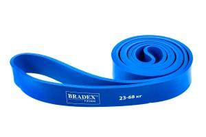 Эспандер-лента BRADEX  SF 0197 ширина 6,4 см, нагрузка 23-68 кг.