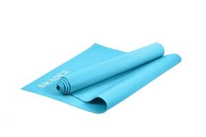 Коврик для йоги и фитнеса