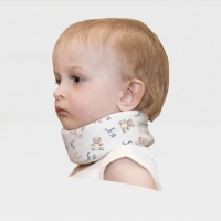 Бандаж шейный для младенцев (воротник Шанца) ОВ-002
