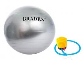 Мяч для фитнеса Bradex Фитбол-55 SF 0241