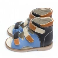 Обувь детская ортопедическая 80A-004A.12HT