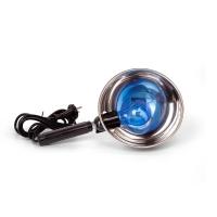 Синяя лампа Модерн (Рефлектор Минина) Ясное Солнышко