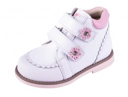 Ботинки BOS 401-012