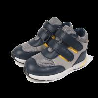 Ботинки детские ортопедические Ortuzzi DR J002-2