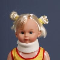 Бандаж шейный для младенцев K80-07