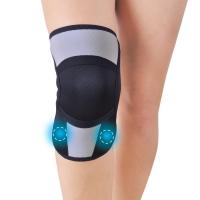 Бандаж для коленного и локтевого сустава А-450  с биомагнитными аппликаторами