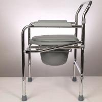 Кресло-туалет Ergopower Е 0801
