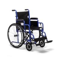 Кресло-коляска для инвалидов Н 035 (18 дюймов, S)