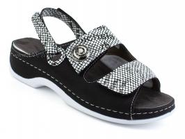 Туфли женские LM-701.036R