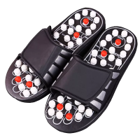Массажные рефлекторные тапочки Сила Йоги KW-313E