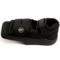 Послеоперационная обувь накладка на ногу, Барука (для разгрузки переднего отдела стопы) JX 810-01