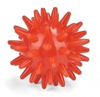 Мяч массажный красный Ортосила L 0105