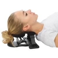 Тренажер для растягивания мышц шейно-воротниковой зоны Долой усталость