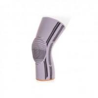 Бандаж- ортез коленный, динамический с пружинами и эластической подушкой KS-Е01