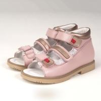 Обувь детская ортопедическая Ortuzzi 91C-215A.21HC