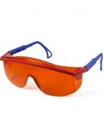 Очки защитные от УФО 13712