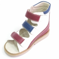 80A-008B.13HT, Обувь детская ортопедическая (сандалии)