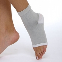 Бандаж эластичный для фиксации голеностопного сустава №4