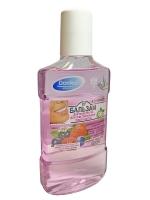 Бальзам для чувствительных зубов и десен Донфил Ягодный аромат