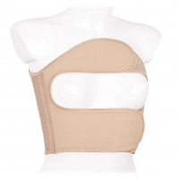 Бандаж женский послеоперационный на грудную клетку ПО-К4
