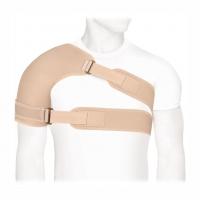 Бандаж фиксирующий плечевой сустав с допонительной фиксацией Экотен ФПС-03