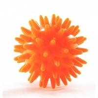 Мяч массажный оранжевый Ортосила L 0106