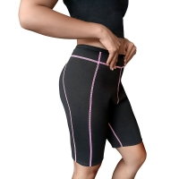 Шорты неопреновые для похудения (F 0301)