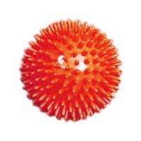 Мяч для фитнеса с шипами 9 см. L0109