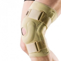 Ортез бандаж на коленный сустав с металлическими шарнирам NKN-139
