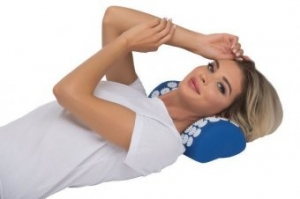 Валик для акупунктурного массажа Нирвана