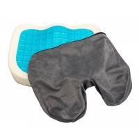 Подушка на сиденье гелевая