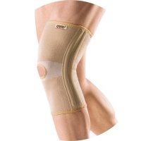 Бандаж на коленный сустав c гибкими ребрами жесткости ВKN-871