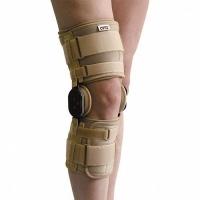Ортез бандаж на коленный сустав иммобилизирующий NKN-555