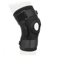 Бандаж на коленный сустав KS-RP с шарнирами