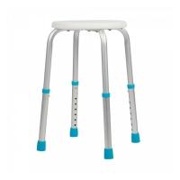 Табурет для ванной комнаты для сидения Lux 505