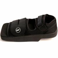 Послеоперационная обувь накладка на ногу Барука (для разгрузки заднего отдела стопы) JX 811-01
