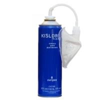 Кислородный К8Л баллончик для дыхания 8л. с маской