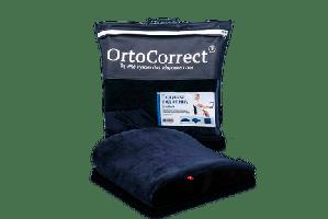 Подушка ортопедическая Под спину ОртоБэк