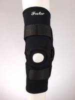 Ортез (шарнирный) для коленного сустава удлинненный FL-1293