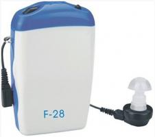 Усилитель звука портативный Axon F-28