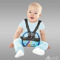 Бандаж детский на тазобедренный сустав Б-803 (шина перинка Фрейка)