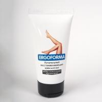 Крем для ног Питательный восстанавливающий ERGOFORMA 50мл