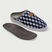Туфли домашние LM-803.023