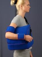 Фиксатор ортез плечевого сустава с абдукционной подушкой FS 3903