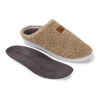 Туфли домашние LM-803.019 Верблюжья шерсть