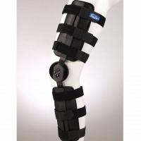 Фиксатор коленного сустава (Тутор) дозирующий объем движения FS 1204