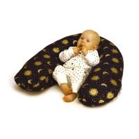 Подушка для кормления Рогалик арт. incor-041