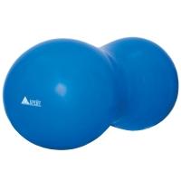 Мяч для занятий в форме арахисового ореха 50*100 см